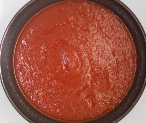 De lekkerste zelfgemaakte pastasaus!