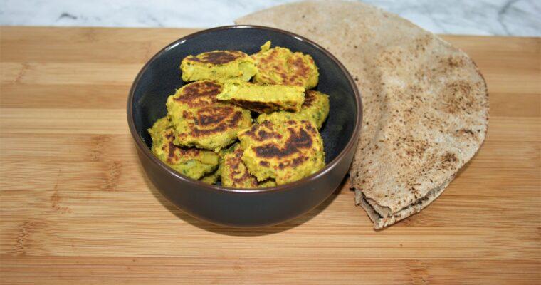 Basisrecept: zelf falafel maken