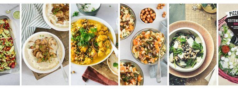 6 recepten voor quarantaine comfort food